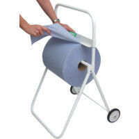 Picture of Blue Bumper Roll (3ply, 1000 Sheets, Pack of 1)