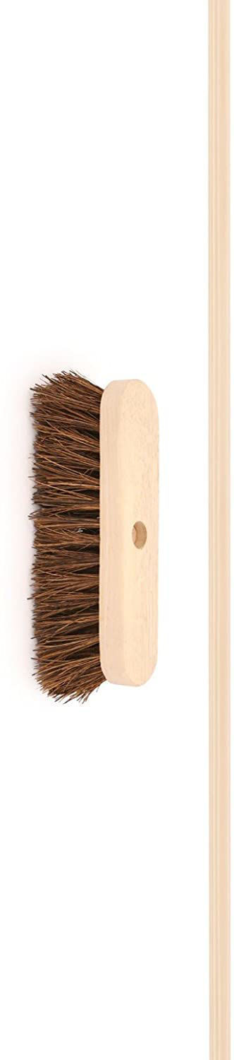 Picture of Deck Scrubber & Handle