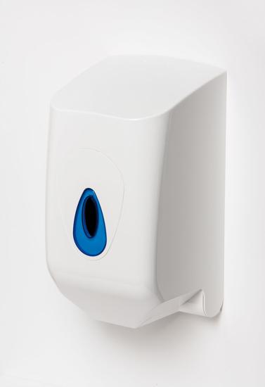 Picture of Dispenser Mini Centrefeed Plastic