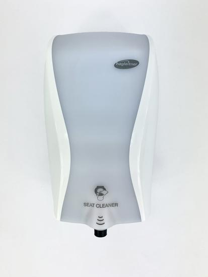 Picture of Dispenser XIBU senseSEATCLEANER White