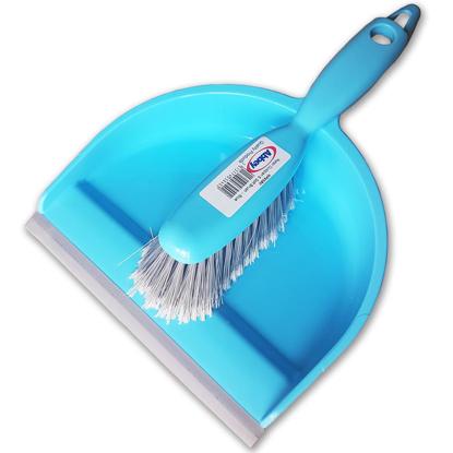 Picture of Ellipse Dustpan & Soft Brush set