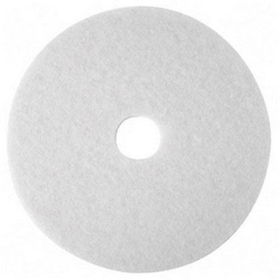 Picture of Floorpads 20 White high shine