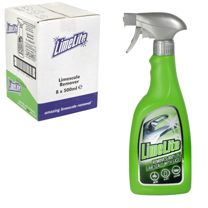 Picture of Limelite Spray 500ml Pk8