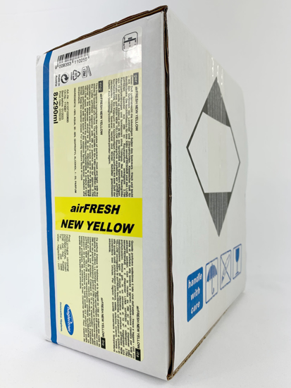 Picture of LUNA airFRESH Yellow 300ml