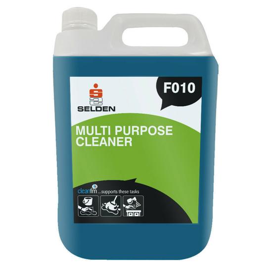 Picture of Multi Purpose cleaner