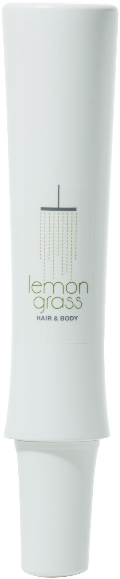 Picture of Shower Maid Hand & Body Lemongrass 215ml