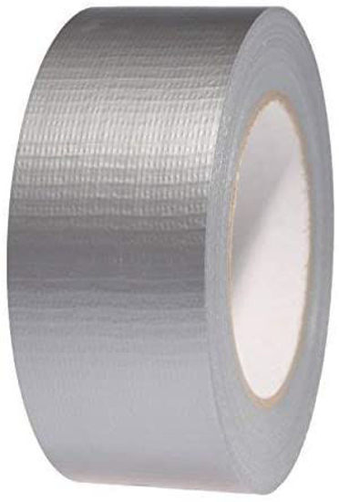 Picture of Silver Gaffer/Duct tape 50mm x 50m