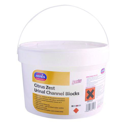 Picture of Urinal Channel Blocks 3kg