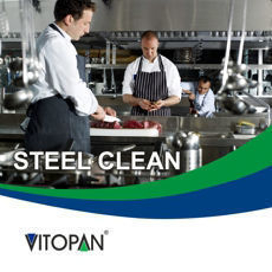Picture of VITOPAN Stainless Steel Cleaner
