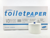 Picture of Xibu Toilet Paper 560 sheets White V3 (3ply, Pack of 32)