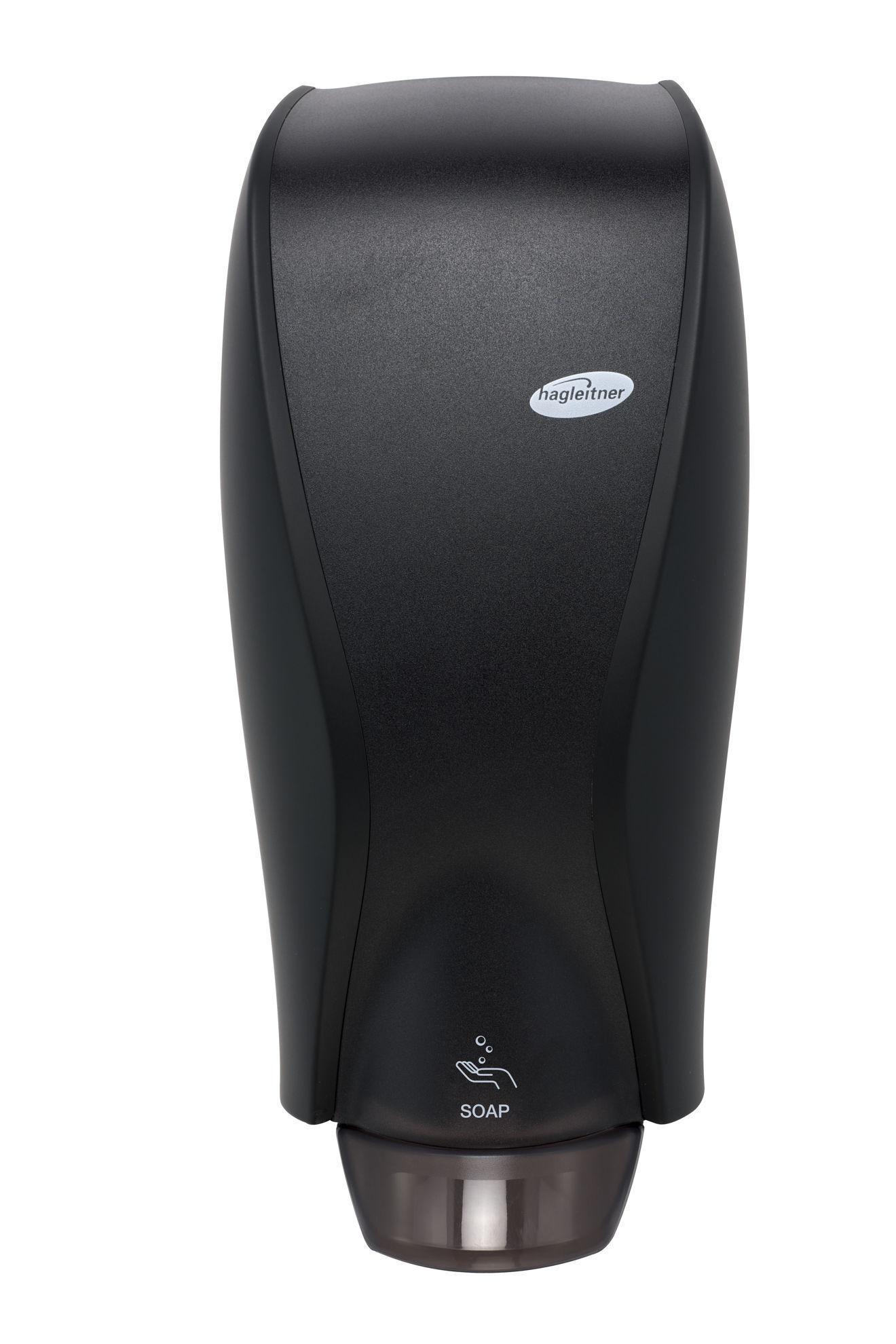 Picture of Xibu Touch foam Black