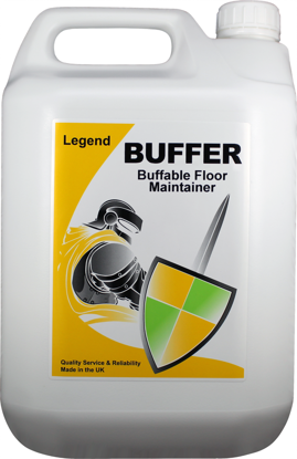 Picture of Buffer Floor Maintainer 5 Litre
