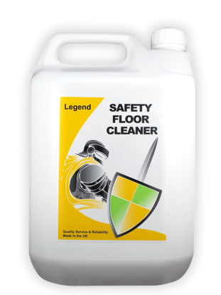 Picture of Safety Floor Cleaner 5ltr