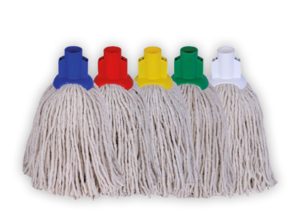 Picture of Blue Mop Head PY Socket (Pack of 10)