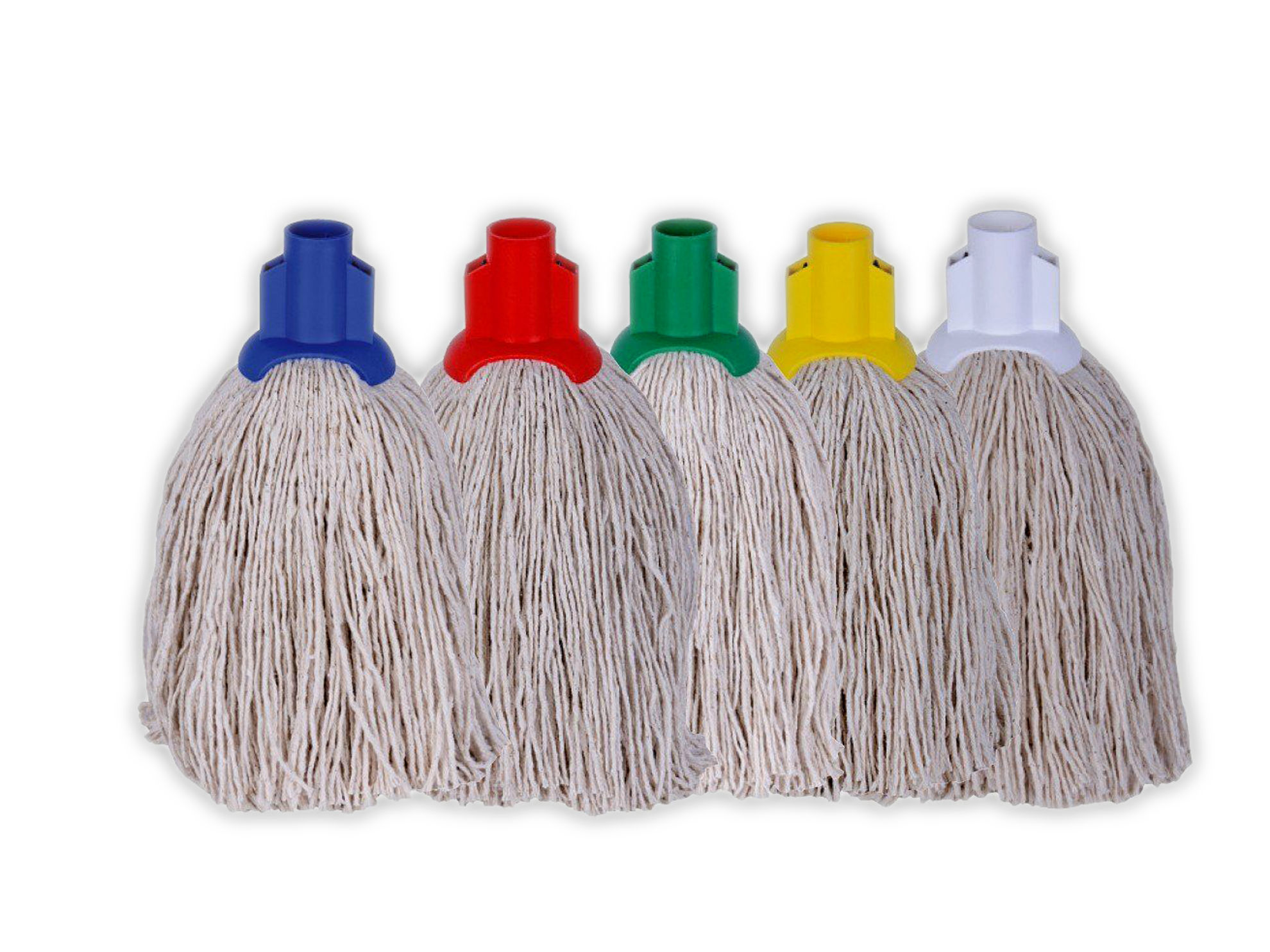 Picture of Blue Mop Head Twine 12 Socket (Pack of 10)