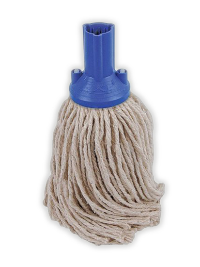 Picture of EXEL PY 200g Blue Mop  each
