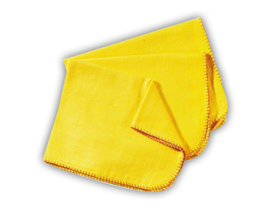 Picture of Yellow Duster (16 x 12 Pack of 10)