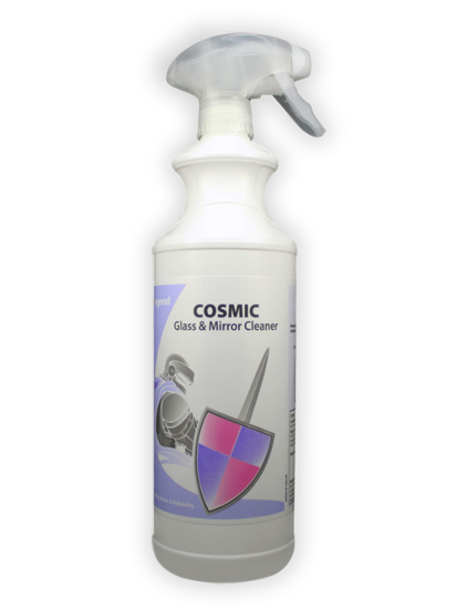 Picture of Cosmic Mirror & Glass Cleaner (1ltr)