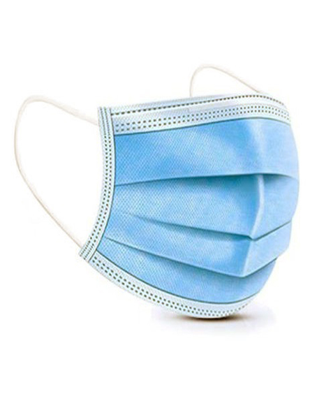 Picture of Disposable Face Mask 3 layers (2500 masks)