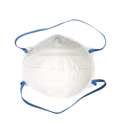 Picture of FFP2 NR - Filtering Mask Cup Shape (Pack of 20)
