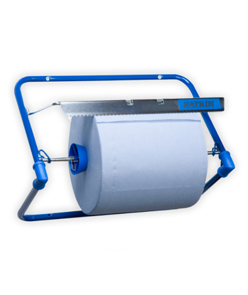 Picture of Katrin Wall Bumper roll dispenser