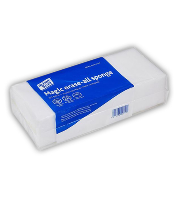 Picture of White Erase-All Sponges (Pack of 18 x 10)