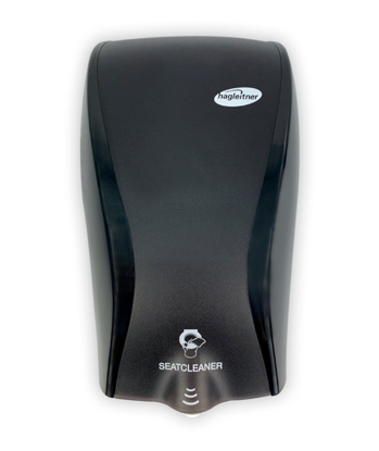 Picture of Dispenser XIBU senseSEATCLEANER Black
