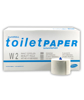 Picture of Xibu Toilet Paper Roll 950 sheets White W2 (2ply, Pack of 32)
