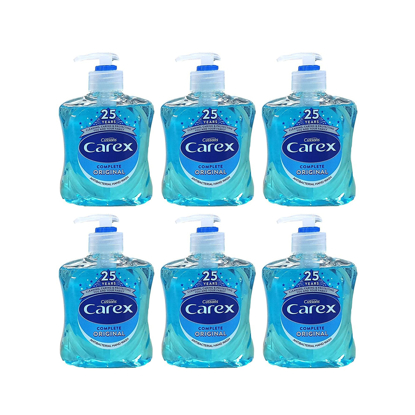 Picture of Carex Pump Soap 500ml