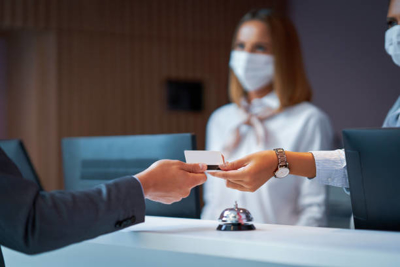 PPE: How essential is Personal Protective Equipment for Hospitality Industry